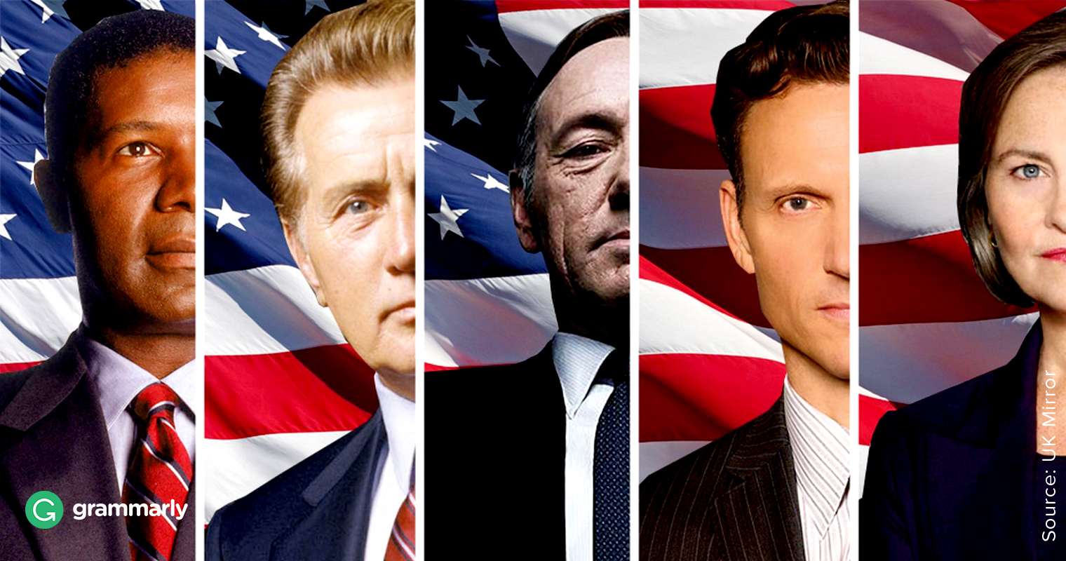 6 Fictional Presidents Who Were Great Communicators