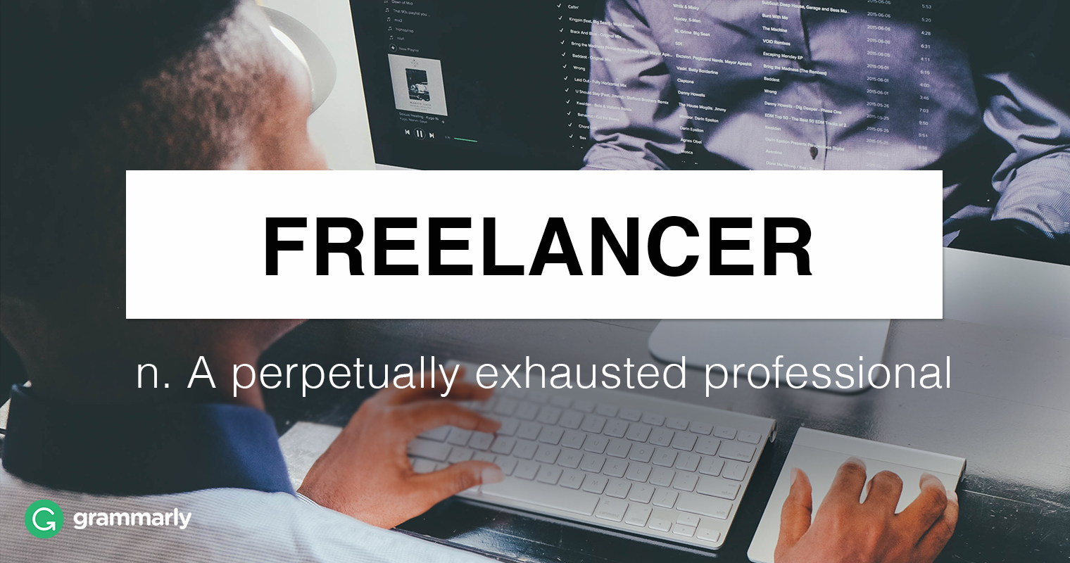 Freelancers–You Can Move Past Burnout. Here's How.