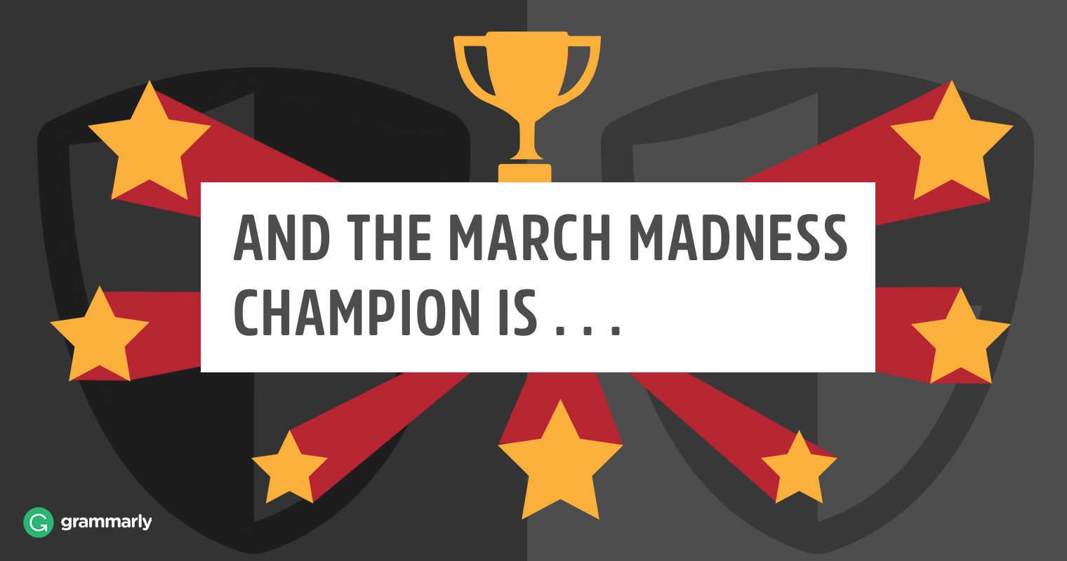 March MADness Championship: What's the Worst Work Habit? image