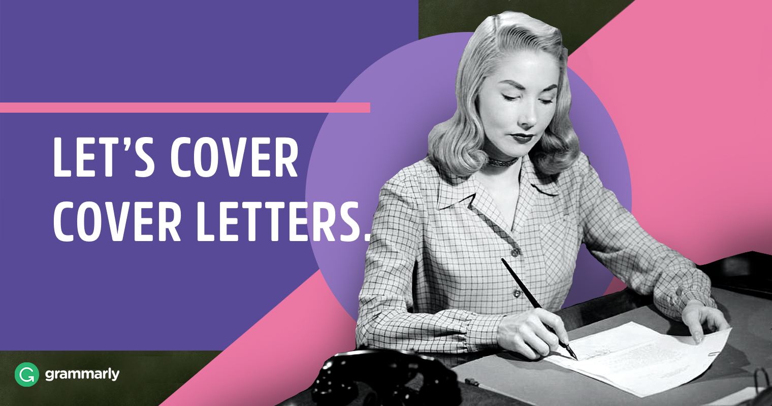 How To Write A Cover Letter: Parts, Process, And Pro Tips