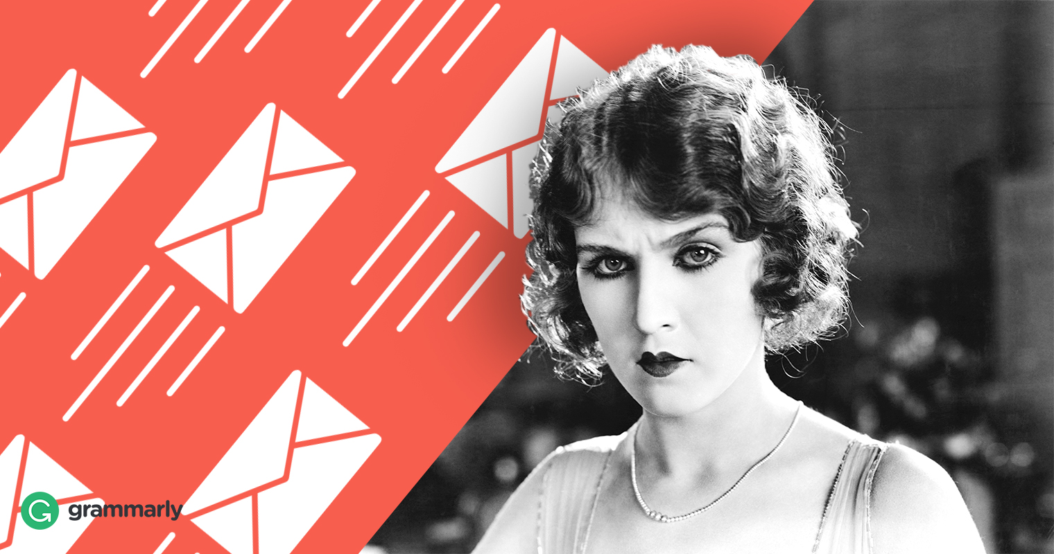 How to Address Your Business Email or Letter to a Woman (Without Offending Her) image