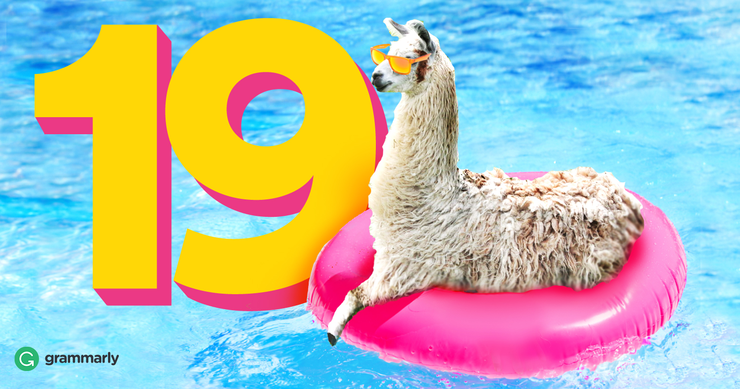 19 Llamas Who Get How You Feel After Vacation image