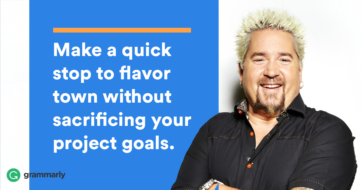 Improve Your Writing Time with Quick Recipes Ideas