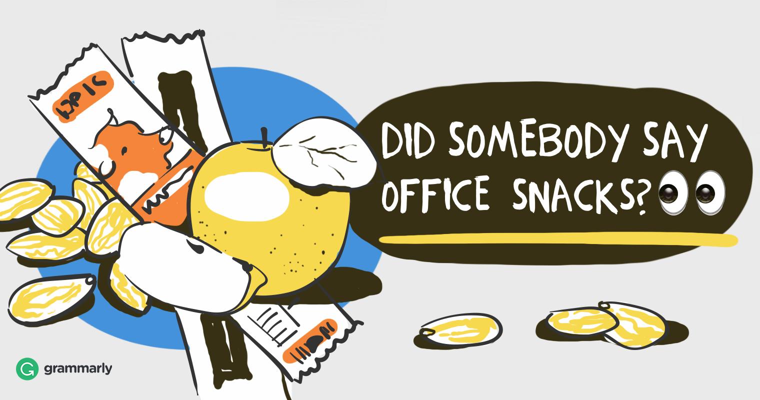 Office Snacks