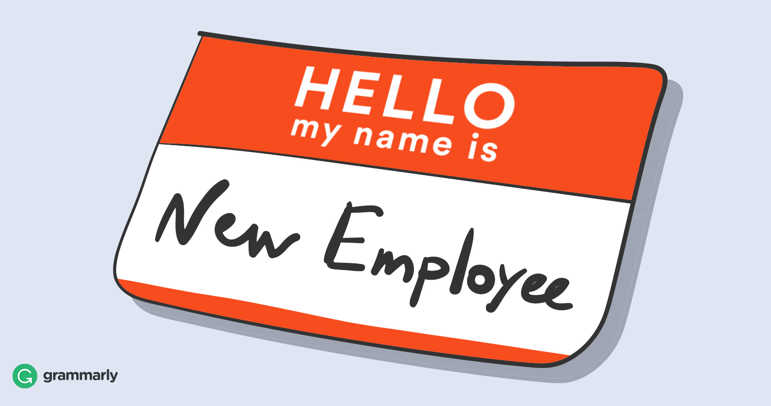 7 Tips for Your First Week at a New Job