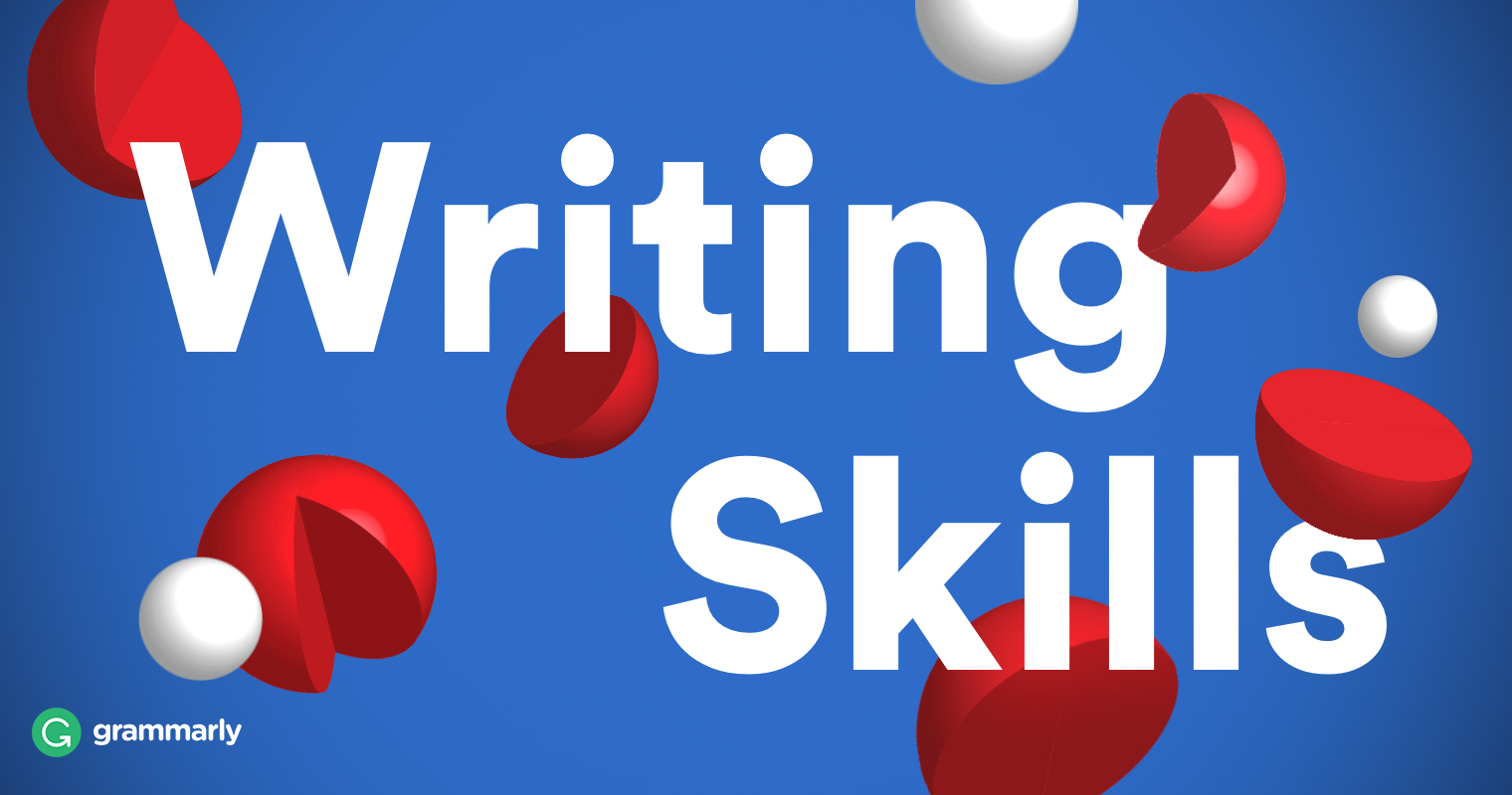 what are writing skills Writing 9 essential books that will transform  but to improve your writing skills in the fastest and  before we dive into our list of essential books,.