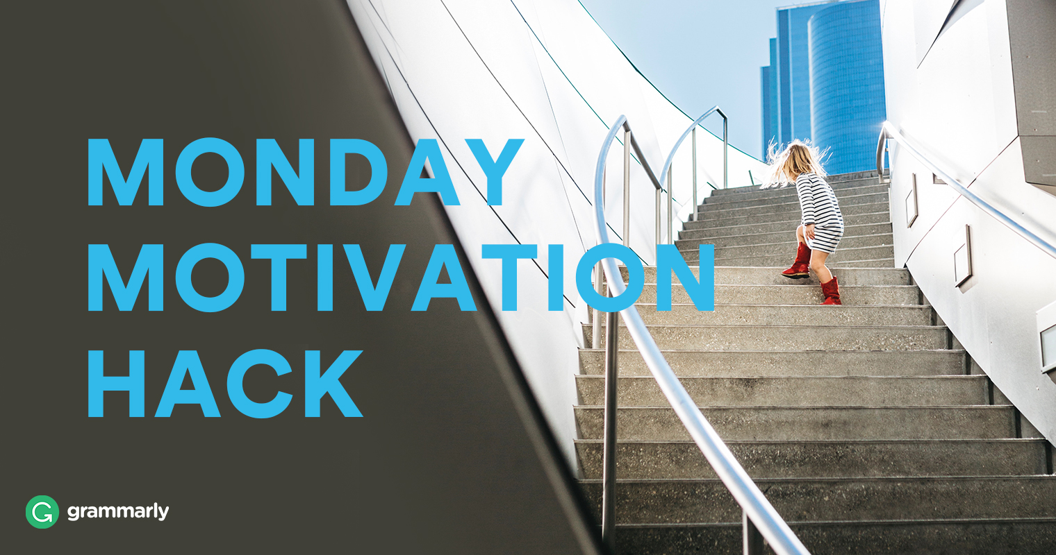 Monday Metavators: How Breaking Bad Habits Can Kick-start Your Week