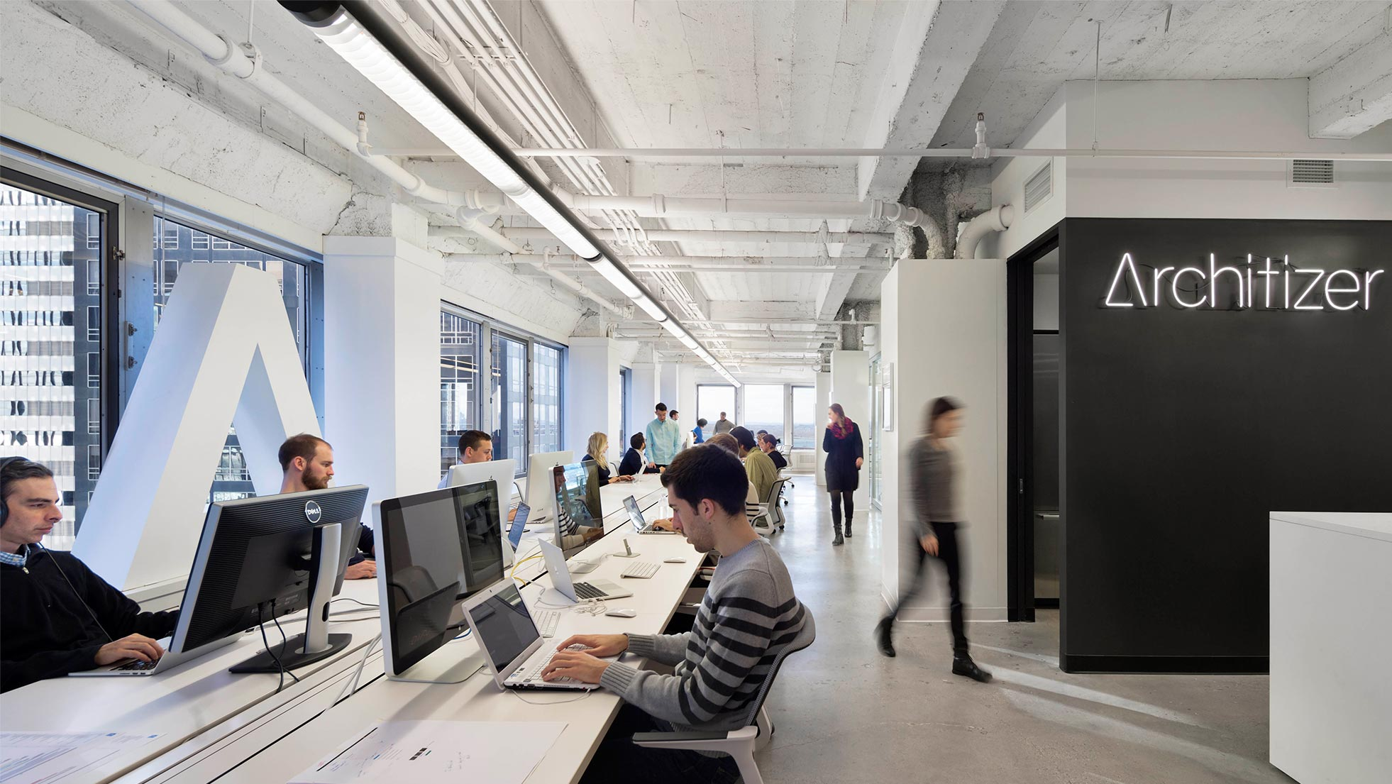 Architecture Office the-architizer-office