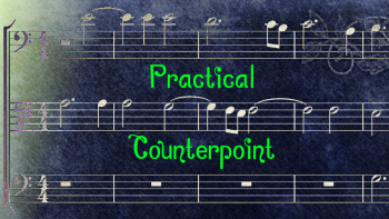 practical counterpoint course 128x72