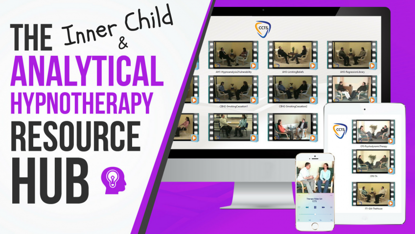 The Inner Child and Analytical Hypnotherapy Hub ...