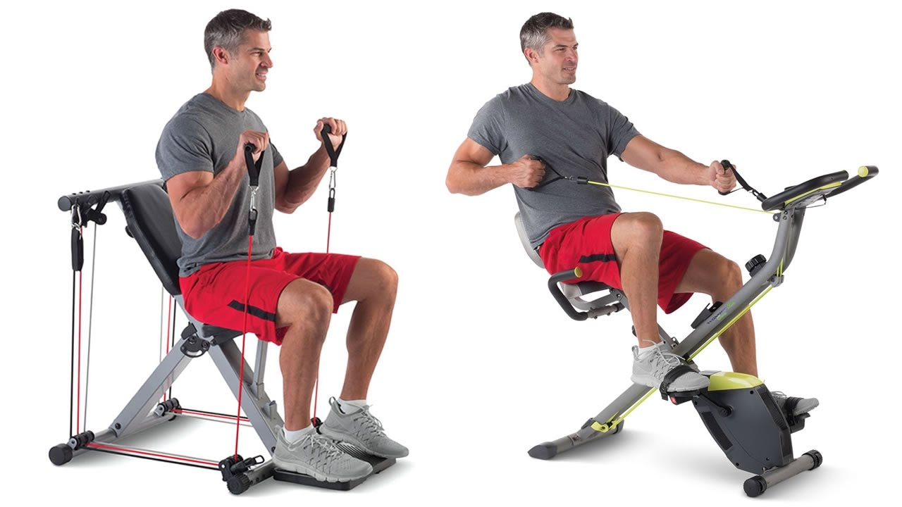Best Home Gym Workout Machines - Top Home Fitness Equipment For Sale - Best  Exercise Equipment Videos 18bec87de