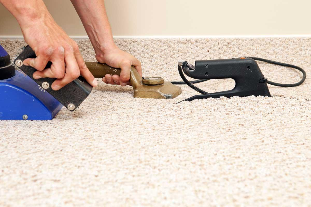 Tips for Having a Carpet Contractor Install Your Carpet in Your Home