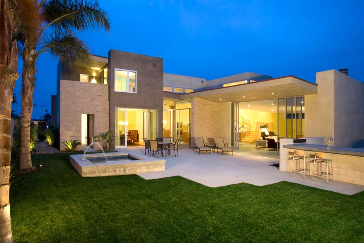 5 Beautiful Luxury Homes In San Diego