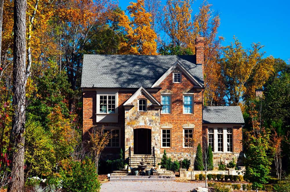 What to consider when Installing Brick Or Stone Siding