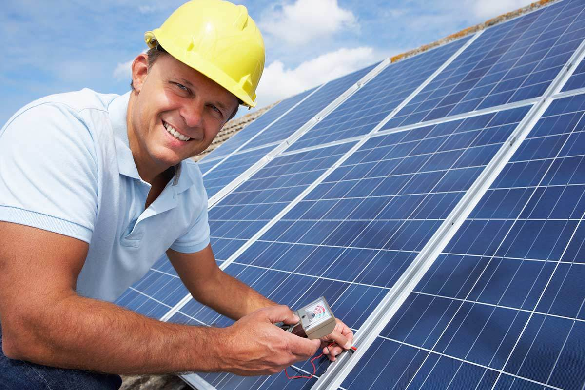 5 Best Solar Panel Installers in Seattle, Washington
