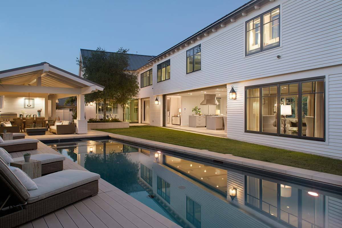 5 Beautiful Luxury Homes in San Diego