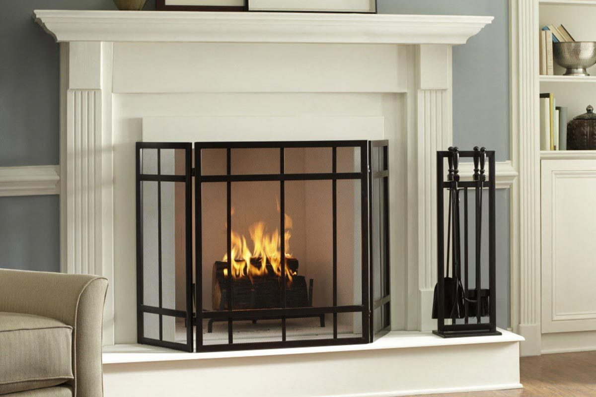 5 Fireplace Design Ideas to Warm Up Your Home