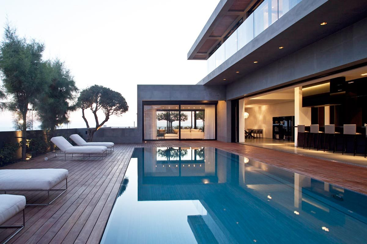 7 Swimming Pool Designs That'll Make a Splash in Your Home