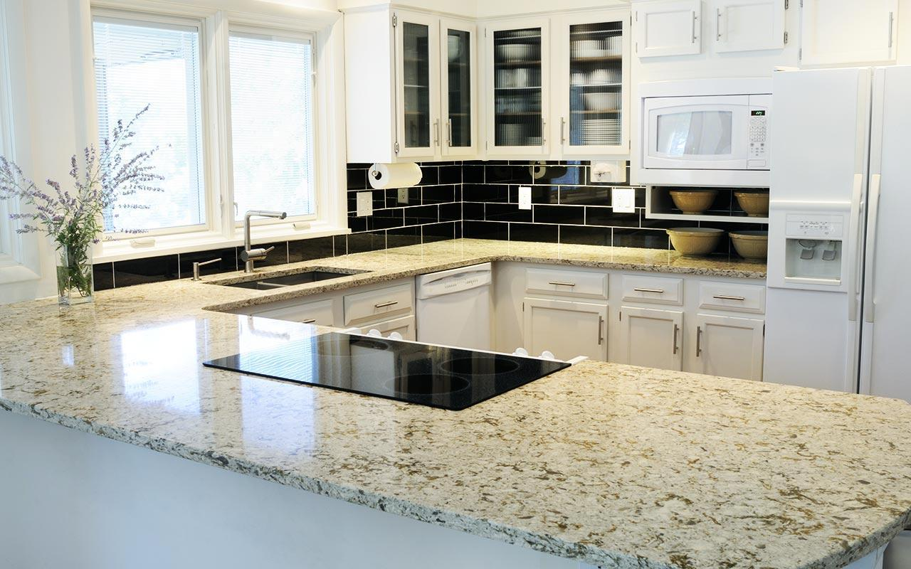 How to Choose the Right Countertop Installers for Your Home