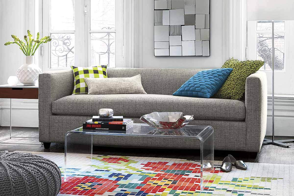 Movie Queen Sleeper Sofa From CB2
