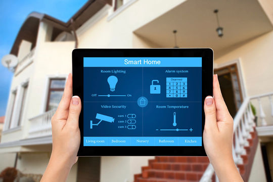 How Home Wireless Security Works