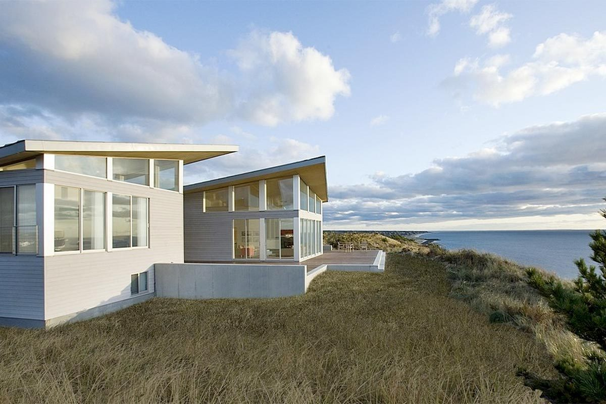 4 Beautiful Beach Houses And Cottages In Cape Cod