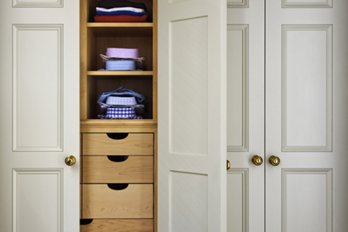 5 Interior Closet Door Ideas To Enhance Your Decor