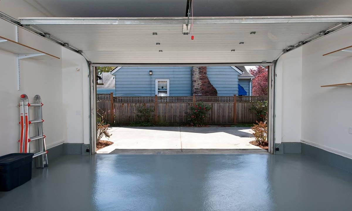 Garage Door Insulation: 3 Questions Before You Start