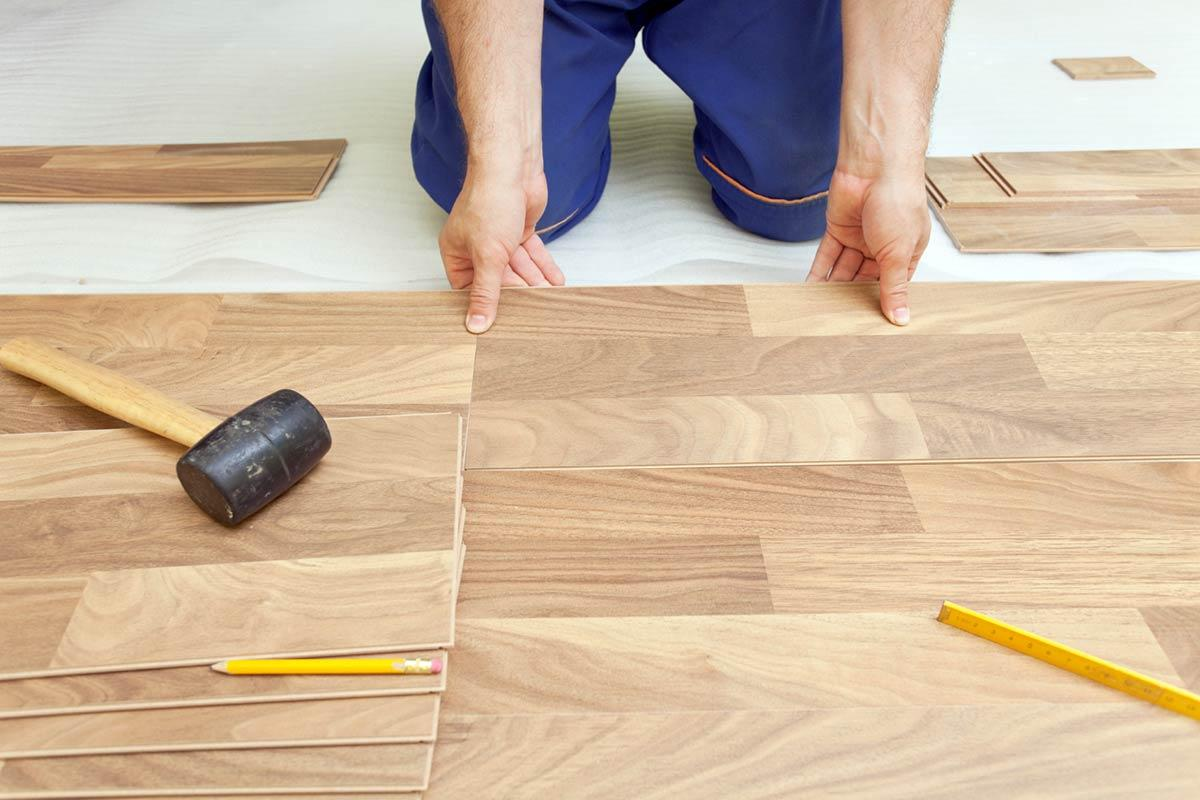 Tips for Installing Simulated Wood or Stone Flooring by a Professional