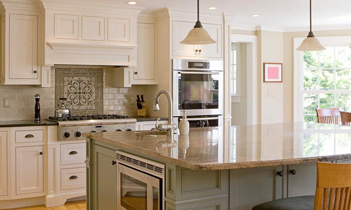 Kitchen Islands: 10 Tips Before Your Install