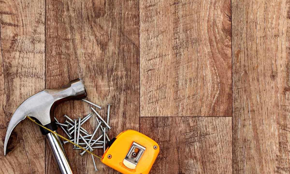 5 Easy Home Projects That Take Just a Weekend