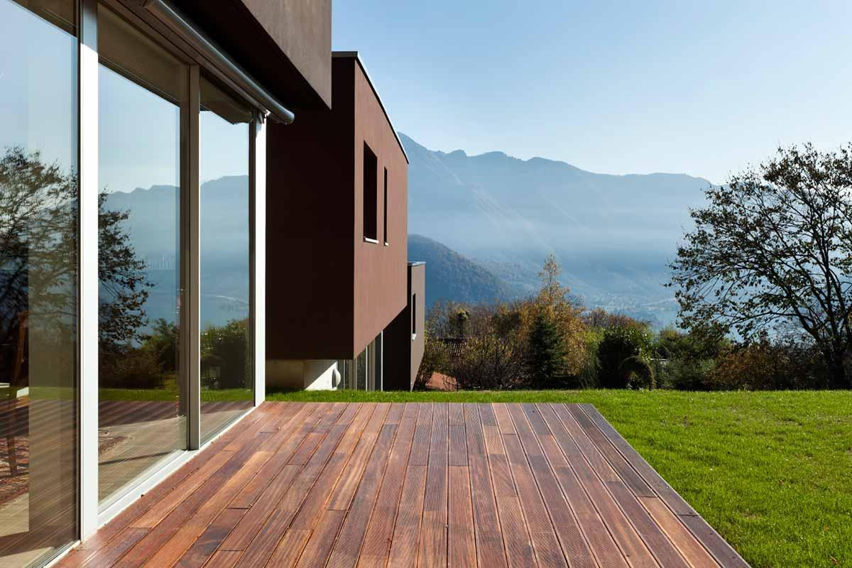 Looking to Build or Replace your Existing Deck or Porch?