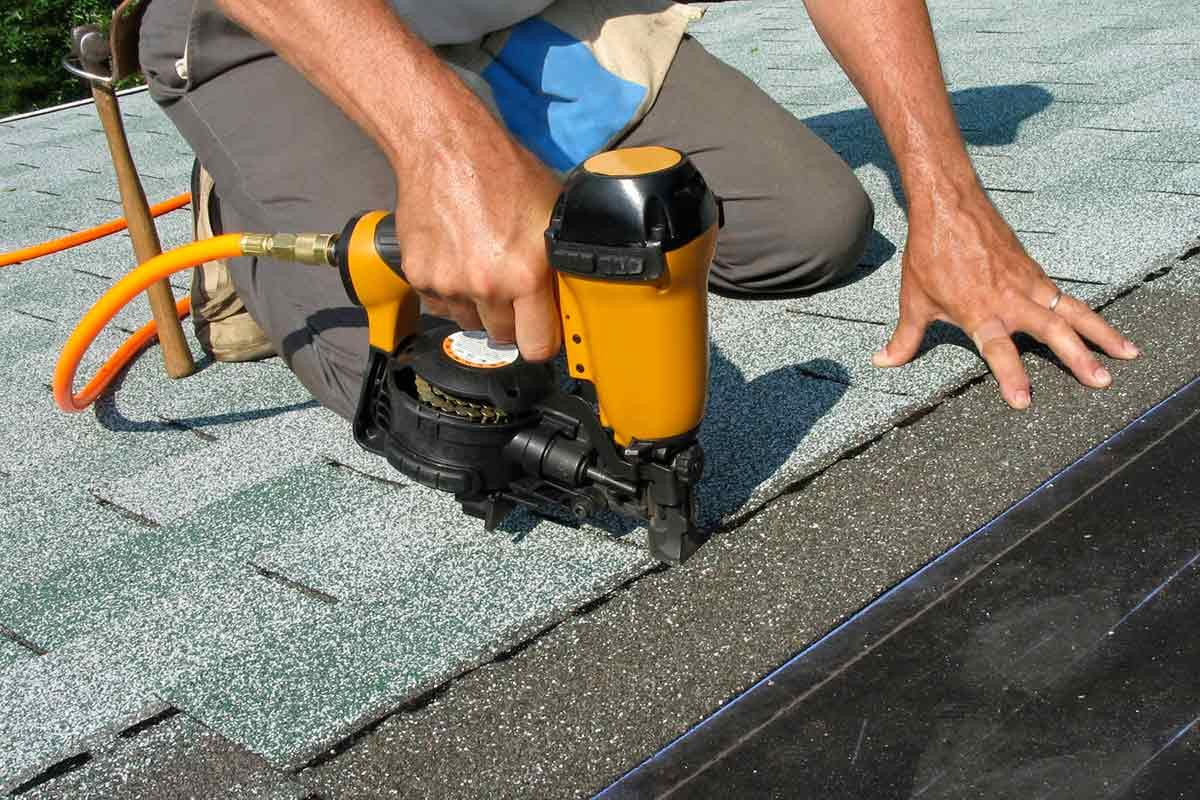 Installing Flat, Foam, and Single Ply Roofing
