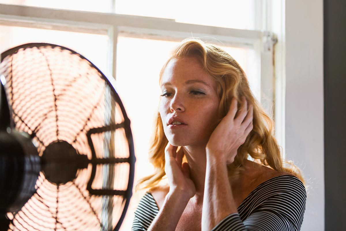 5 Ways to Stay Cool in the Summer Without an AC