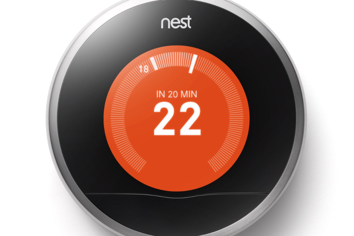 Nest Thermostat Review: Is It Worth the High Price Tag? #B53B16