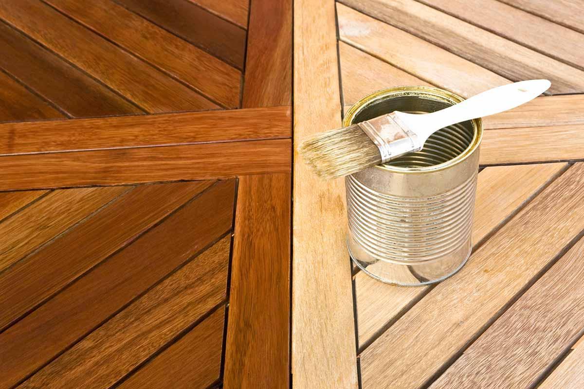 Tips for Hiring a Professional to Refinish a Wood Floor