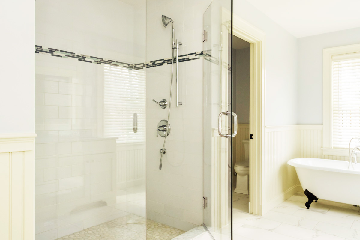 European Shower Doors And Frameless Shower Enclosures