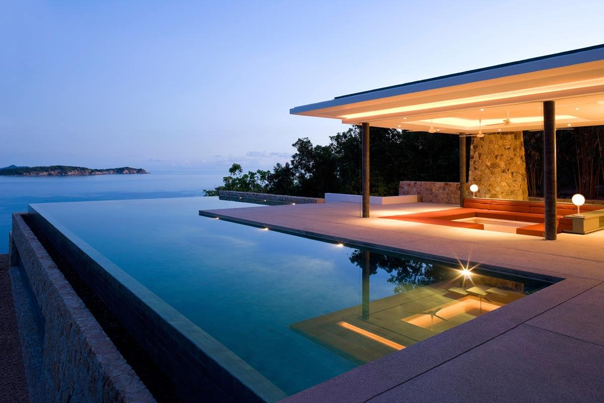 Swimming Pools Do They Add Value To Your Home