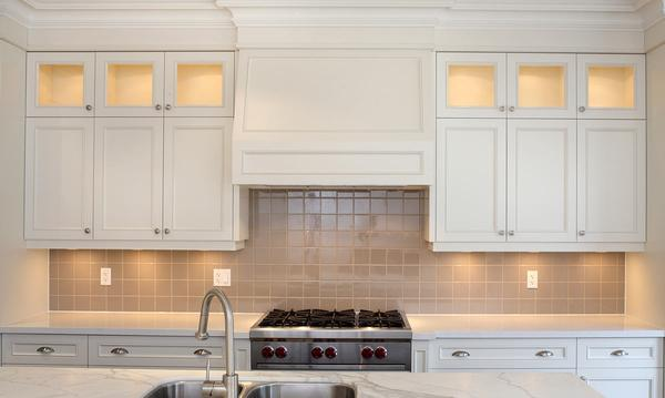 4 Tips to Refinish Kitchen Cabinets That Are Already Installed