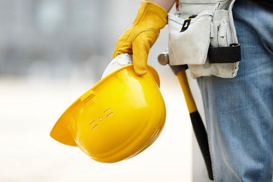 Use a Licensed General Contractor for These 4 Reasons