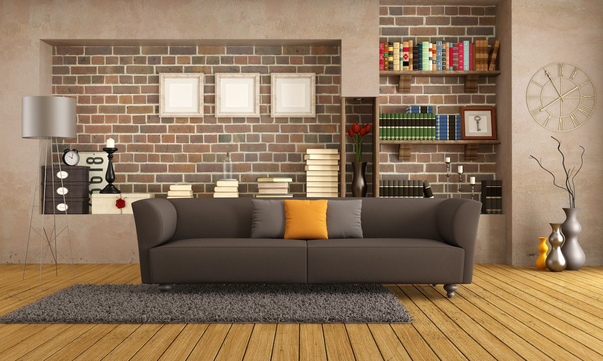 Tips for Adding Built-in Furniture or Built-in Bookcases