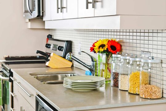 Kitchen Backsplash: 7 Cool Ideas