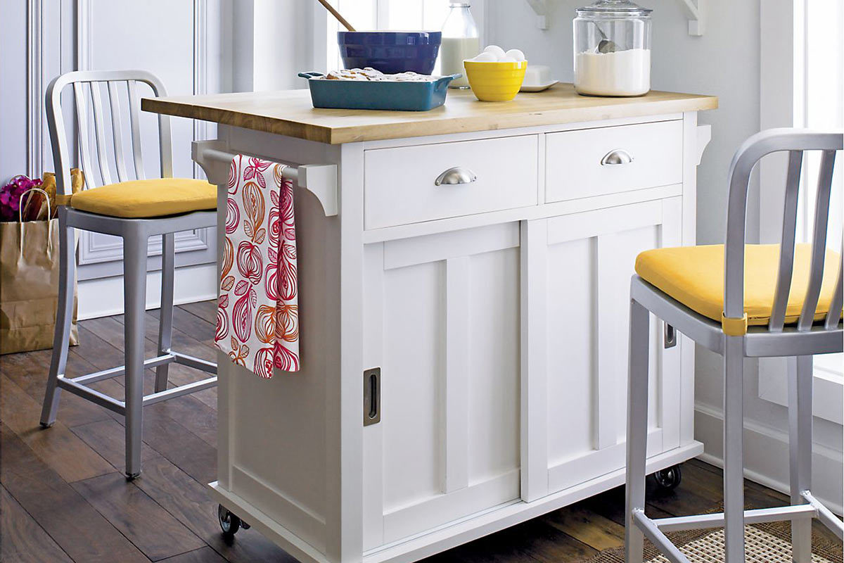 6 Portable Kitchen Islands To Solve Your Small Kitchen Woes. Simple Kitchen Island. Kitchen Islands And Trolleys. Talavera Tile Kitchen Backsplash. Kitchen Counter Islands. Beige Kitchen Appliances. Kitchen Lighting Color Temperature. International Concepts Kitchen Island. Kitchen Island Tables With Storage