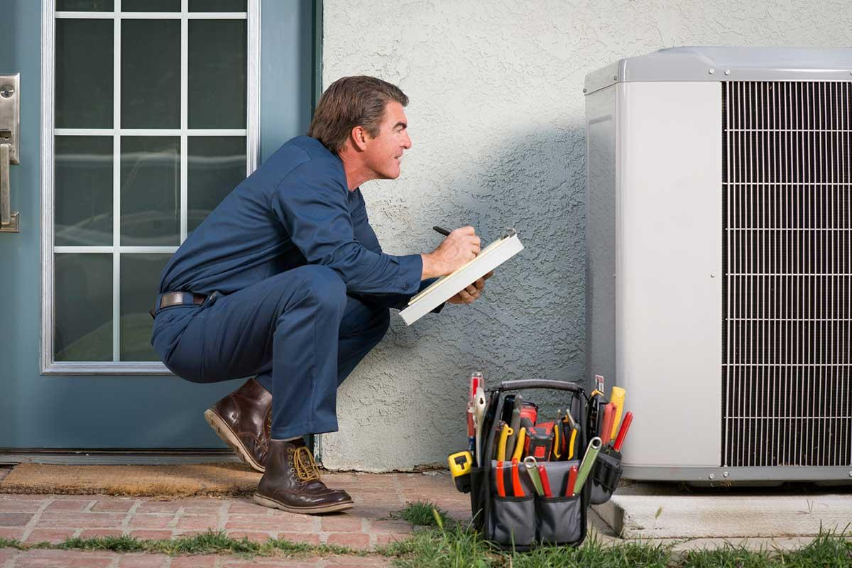 Hiring an HVAC Contractor in Without Spending A Month To Do it