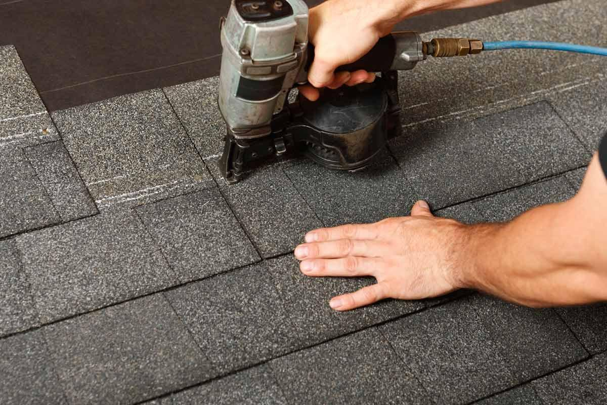 The Installation of Asphalt Shingles