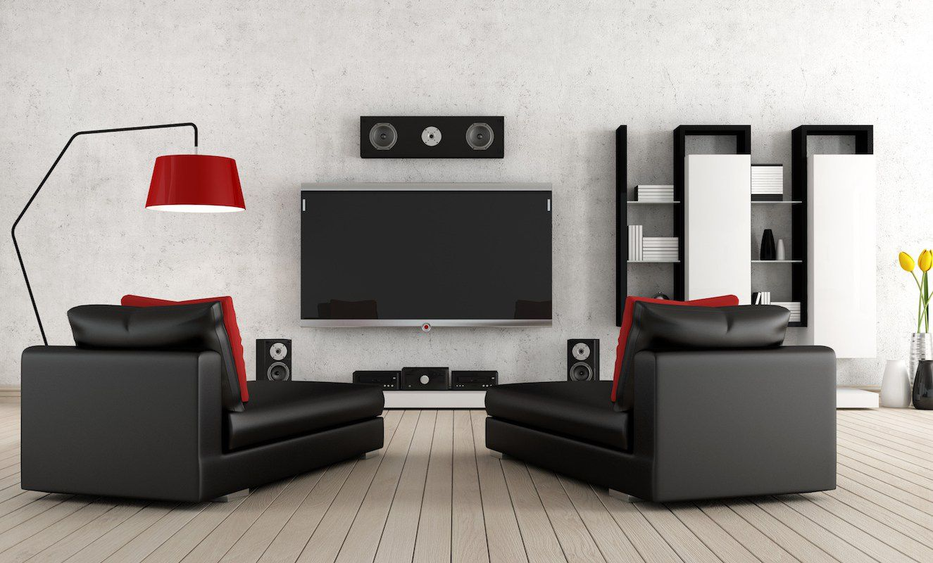 How Do You Soundproof a Home Theater?