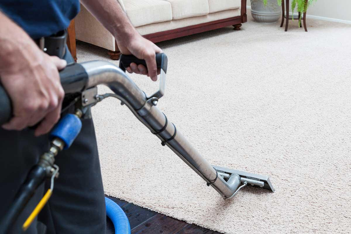 Tips for Hiring a Good Carpet Cleaning Service