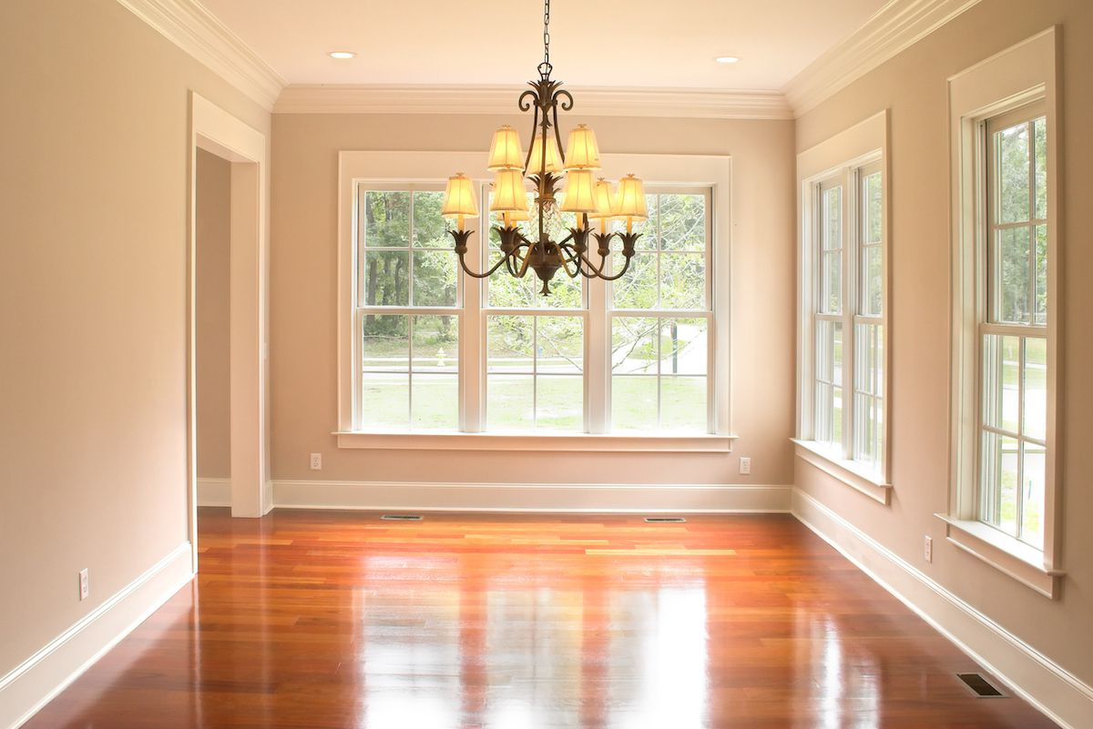Tips for Working With Interior Crown Moldings, Base Molding, Window Trim, and Custom Moldings