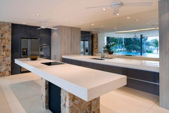 Solid Surface Countertops: Pros and Cons of Corian and Others