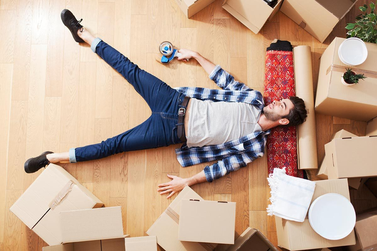 The 3-Step Moving Checklist